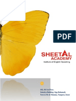 Services offered at Sheetal Academy in Surat