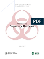 Manual de Seguranca Biologica