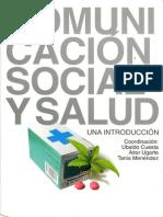 Comunica c i on Social y Salud