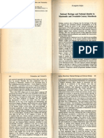 National Heritage and National Identity in Nineteenth- and Twentieth-Century Macedonia - Evangelos Kofos