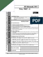 AITS-2013-FT-II-JEEA-P-1.pdf