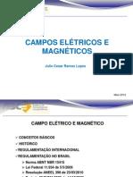 Apresentação (ABCE) (Campo Eletromagnetico)