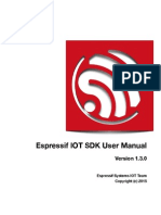 2a-Esp8266 Iot Sdk User Manual en v1.3