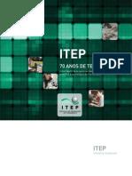 Livro70anos Itep Final