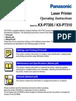 KXP7305