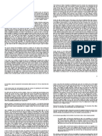 CONSTI 1 CASES - Fundamental Principles and State Policies