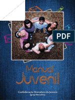 Manual Do Juvenil CMJ Metodista