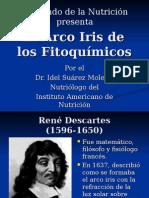 El Arco Iris de los Fitoquímicos.ppt