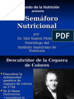 El Semaforo Nutricional.ppt