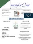 Mini Newsletter 120