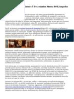 La Negligencia De Jueces Y Secretarios Atasca 864 Juzgados En Toda España