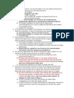 Examen Psicofisiología 2013 (Solucionado)