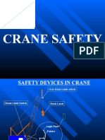 Crane Safety -IS Standards