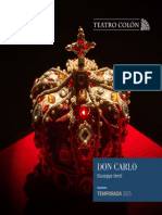 Don Carlo - Verdi