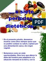 LOS SIETE PERIODOS DIETETICOS.ppt