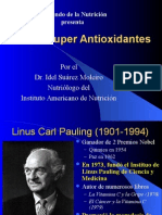 Los SuperAntioxidantes.ppt