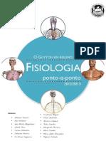 Sebenta - Fisiologia Ponto-A-ponto