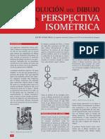 11. Evolucion de La Isometrica