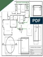 Casa Esgoto Plantadepiso 1 Plumbing Layout1