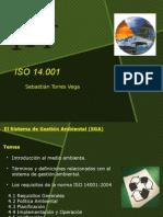SGA 14001 Clase