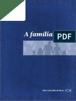 Apostila -A Familia