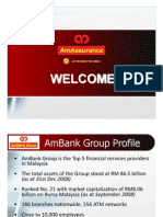 CG21+ AmAssurancePresentation