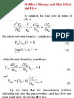 Diffusitivity eqn