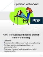 Wk 07 Learning Styles