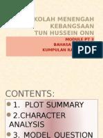 Module Pt3 2015