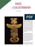Pre Colombia