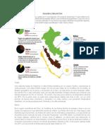 Geografía y Clima del Perú.docx