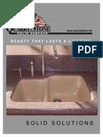 Quarrystone Brochure