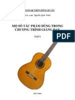 Clb Guitar - Thon Di Tay