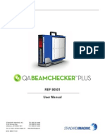 80117-03 QA BeamChecker Plus Manual