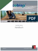 handbuch cobiax