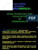 Therma Shield Protection