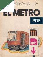 La Novela Del Metro 1.Compressed