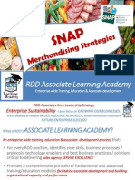 Rdd Learning Academy SNAP Merchandising Strategies