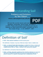 Soil Problems and Solutions