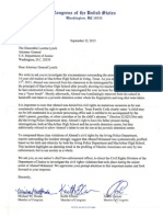 9-23-15 DOJ Letter on Ahmed Mohamed