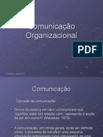 comunic empresarial