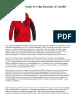 Academia Do Importador Do Filipe Barcellos, É Fraude?