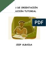 Plan de Accion Tutorial 2011-12