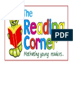 Reading Cornerd