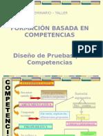 Formacion Basadas Por Competencias
