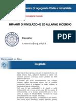 Rivelaz. e Allarme Inc. - Marotta - 07.11.2014