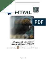 Manual Html11