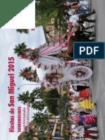 Los Romeros Feria 2015