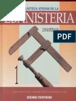 Carpinteria_Los Materiales
