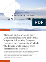 132.04 | A Manifesto for Planet and Progeny